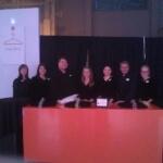 Coat Check Complete, guest concierge service