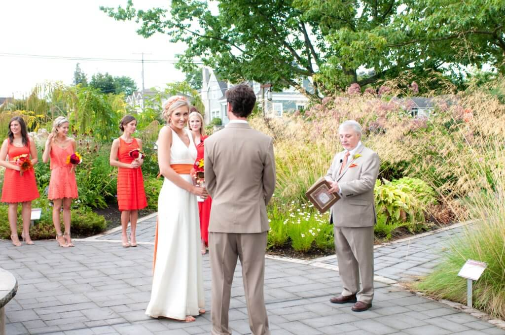 JM Bride Excited To Wed