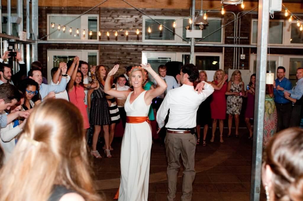 JM Dancing