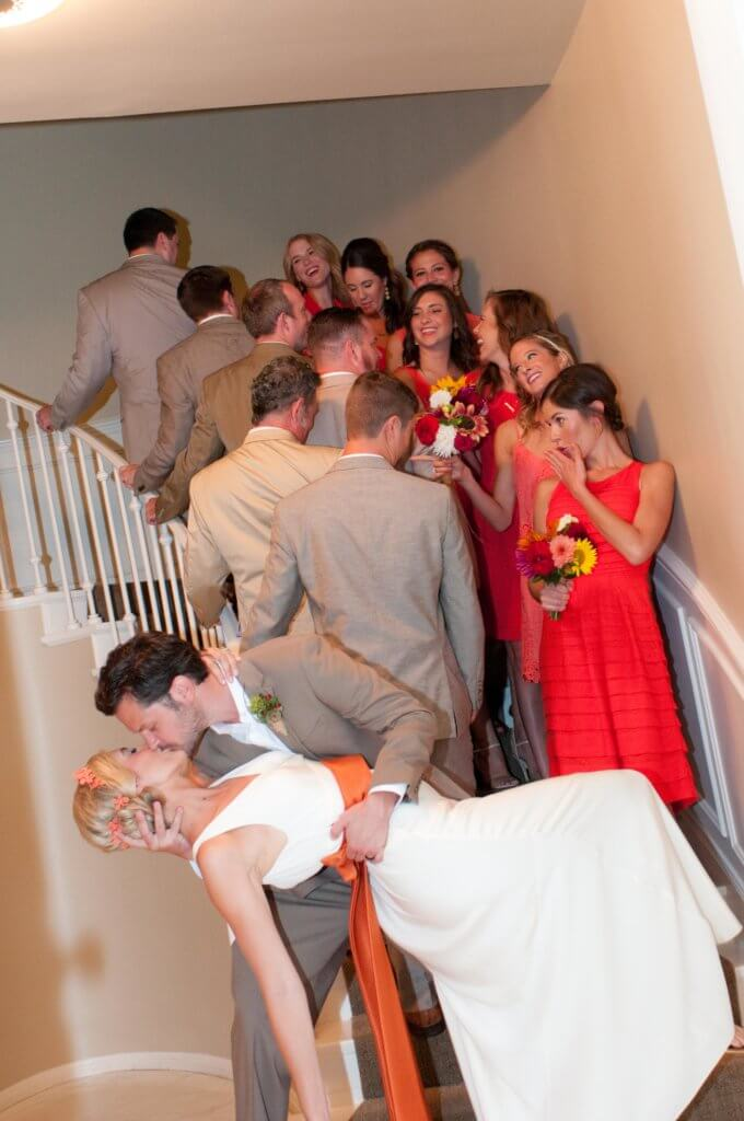 JM Dipping Bride Sorority