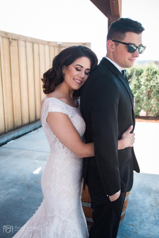 Sarah And Justin2
