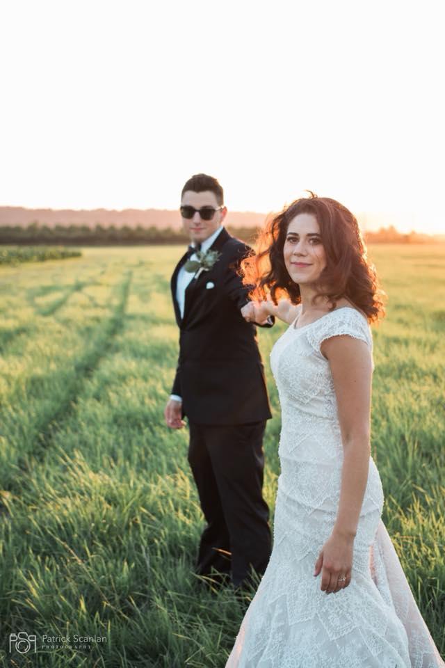 Sarah And Justin3