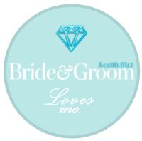 Seattle Met - Bride & Groom Loves Me.
