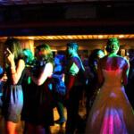 UWClub Dancing