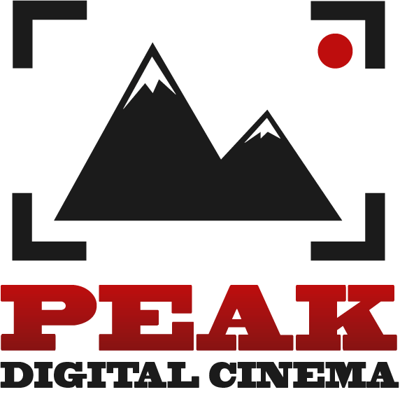 Peak Logo Transparent