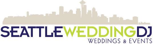 Seattle Wedding Dj Logo